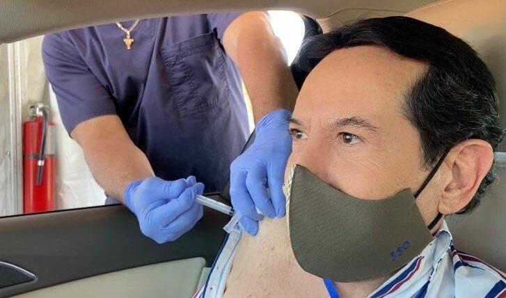 Juan José Original Vaccine