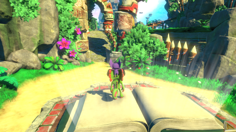 Yooka-Laylee for free on Epic Games Store: our tutorial and guides