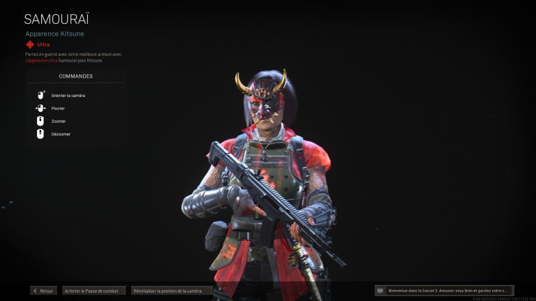 Call of Duty Warzone, Season 5 Black Ops: Kitsune Operator Mission, List and Complete Guide