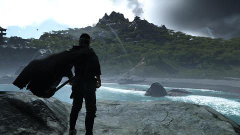 Ghost of Tsushima: Director's Cut - Jin Sakai back in force on PS5?