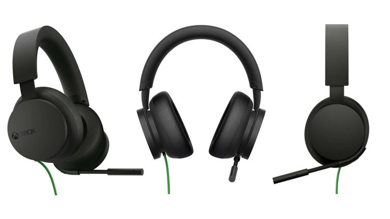 Xbox: a new headphone model on the way