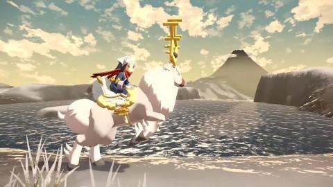Pokémon Legends Arceus: the Pokédex reaches a new level thanks to Cerbyllin and Paragruel