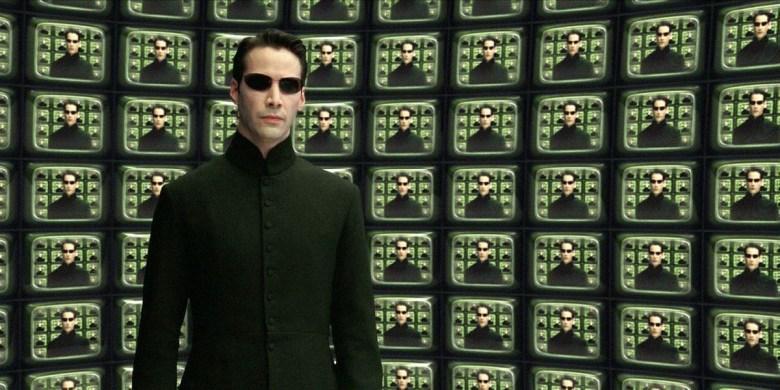 Matrix 4 official name
