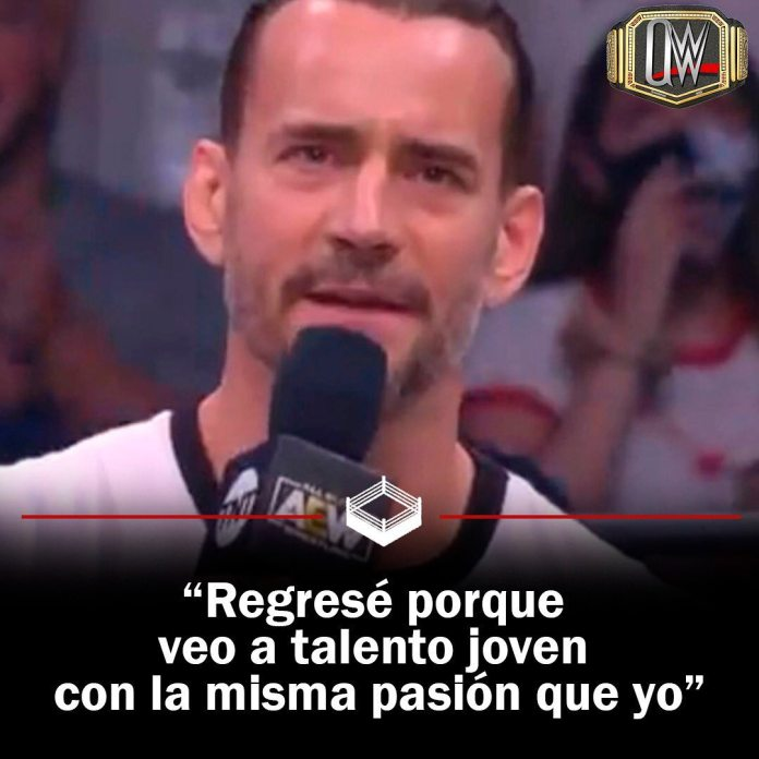 CM PunK: 7 years of waiting are coming to an end!  2