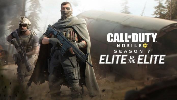 Ozuna joins Season 7: Elite of the Elite in Call of Duty: Mobile 2