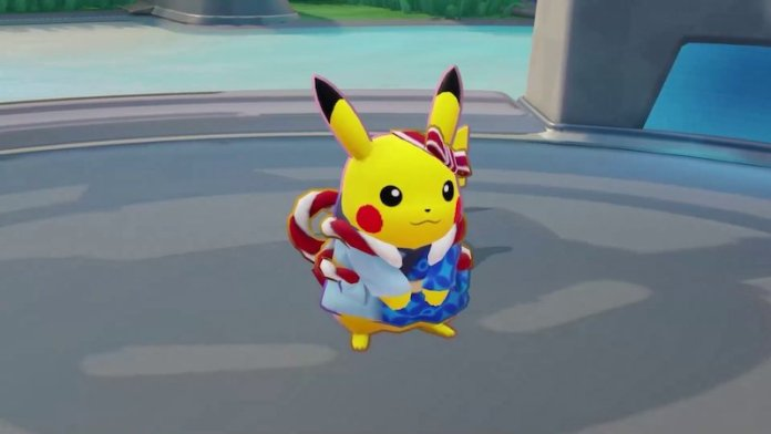 Pokémon Presents: This was all that was shown in the virtual conference!  6