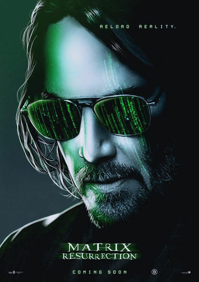 Matrix 4 Trailer Analyse - IsaLeanna
