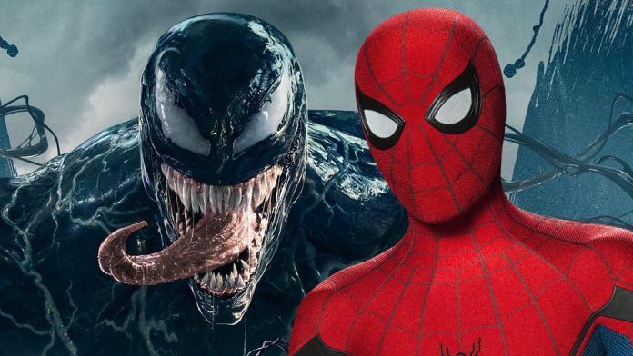 Sony's Spider-Man Universe, Venom,