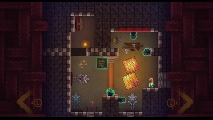 Review: Tetragon (PlayStation 5) 3