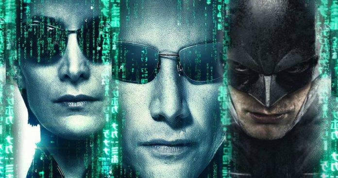 The Matrix, The Batman 2