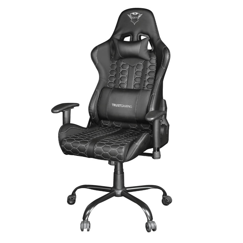 gaming chairs trust gxt 708 resto
