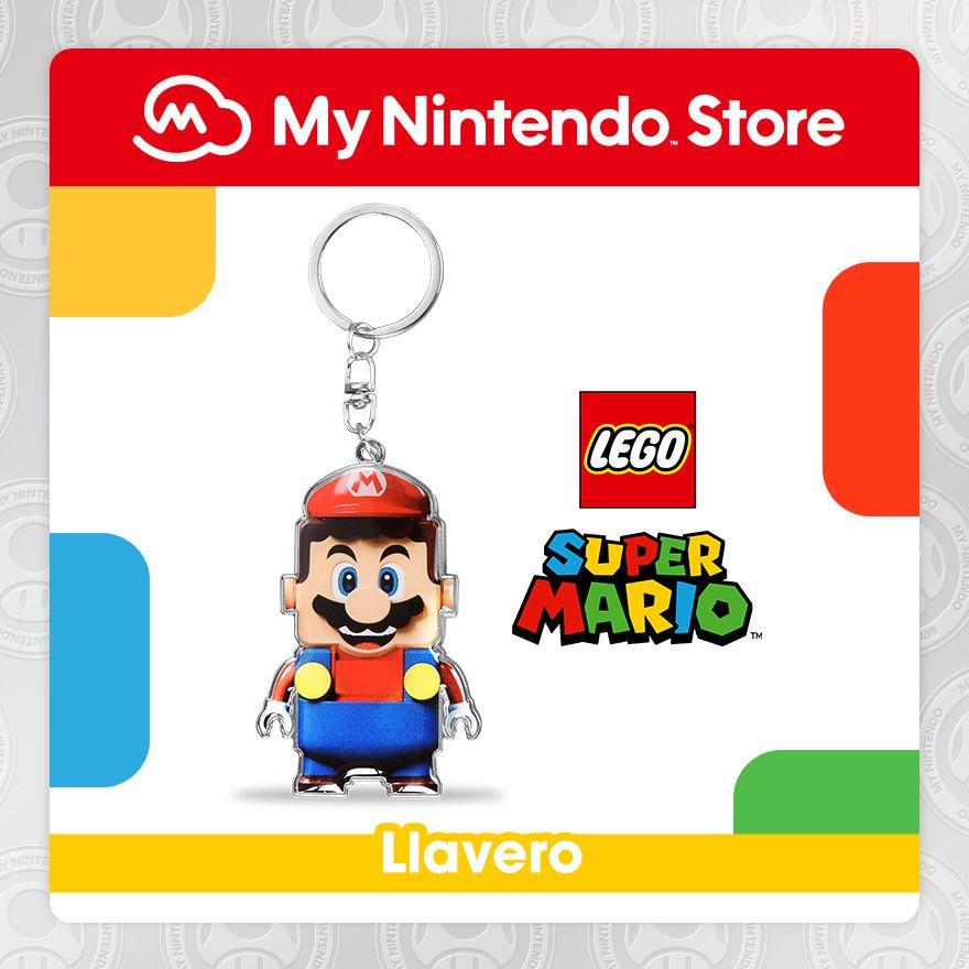 LEGO® Super Mario ™ Keychain