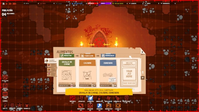 Review: Shape Hell Your Way in Hell Architect 2
