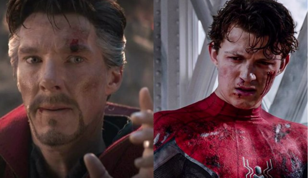 Marvel Studios 'Spider-Man: No Way Home' Leaked Trailer Video and Memes