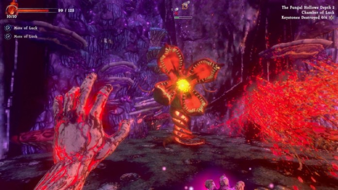 Gamescom 2021: Into the Pit Announced for Xbox One and PC 1