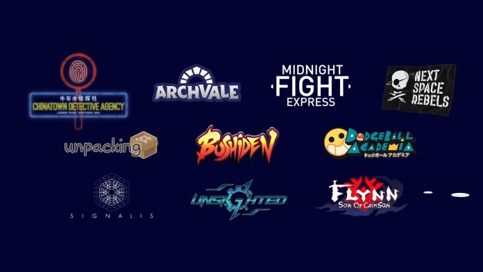 Humble Games Comes to Game Pass with Day 1 Releases