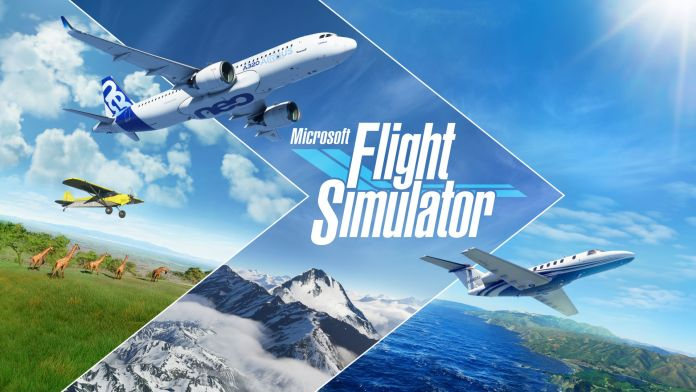 Flight Simulator: Germany, Austria and Switzerland come to the game