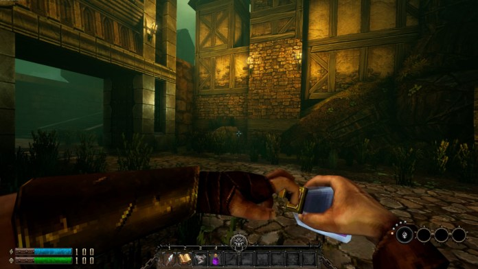 GRAVEN announces its first update to Early Access 3