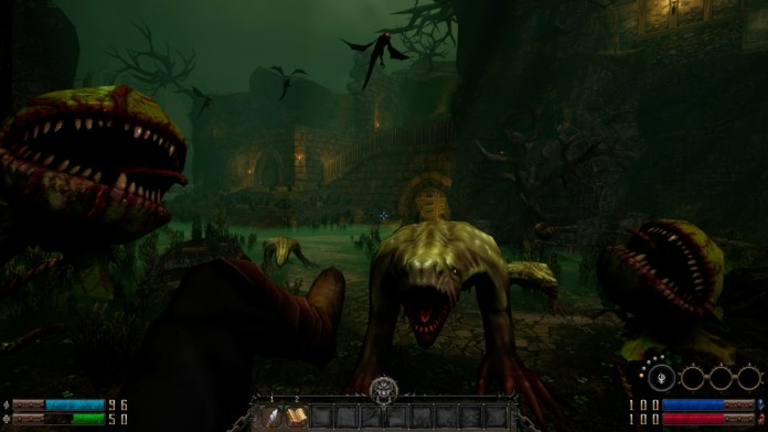 GRAVEN announces its first update to Early Access 1