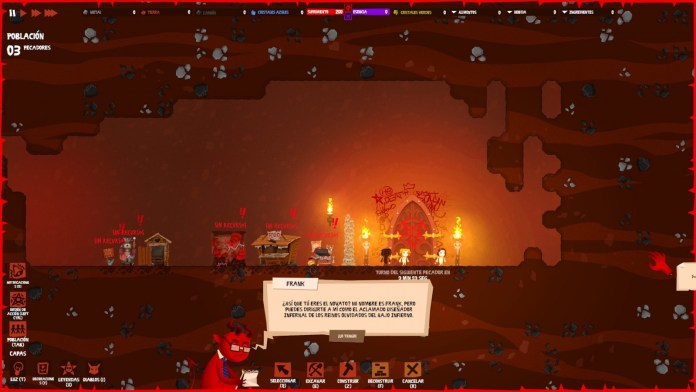 Review: Shape Hell Your Way in Hell Architect 4