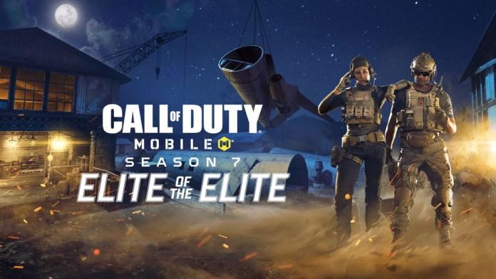 Ozuna joins Season 7: Elite of the Elite in Call of Duty: Mobile 1