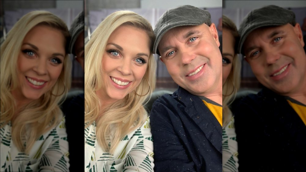 What happened to Courtney and Dave Wilson 2021?